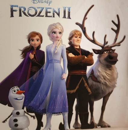 Frozen 2 Full Movie On Fzmovies 2019 Mp4 Quality Download