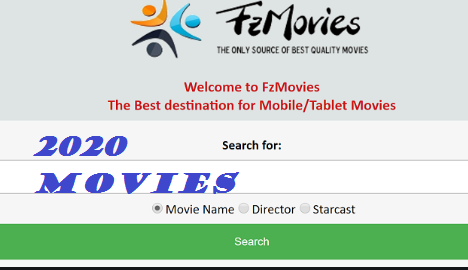 Fzmovies Net Download 2020 Latest Movies Free On Hd Mp4 3gp
