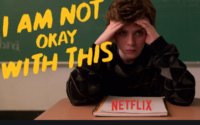 I Am Not Okay with This Netflix