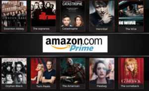 Best TV Shows on Amazon Prime