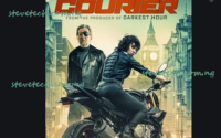 The Courier 2020 Full Movie