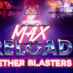 Max Reload & The Nether Blasters 2020 Full Movie