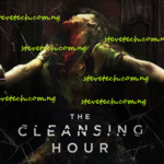 The Cleansing Hour Full Movie