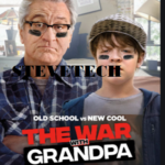 The War with Grandpa 2020 Full Movie